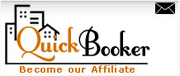 Become an Affiliate of Quickbooker